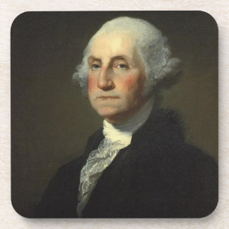 George Washington Drink Coaster