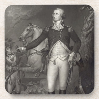 George Washington en Trenton Posavaso