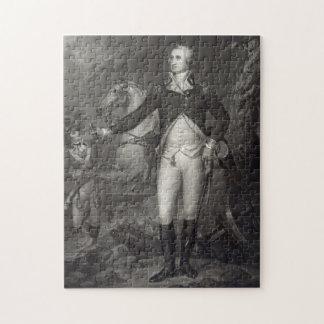 George Washington en Trenton Puzzles