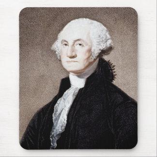 George Washington, Esq. 1798 Alfombrillas De Ratones