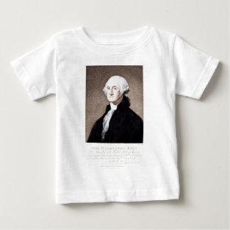 George Washington, Esq. 1798 Baby T-Shirt