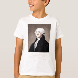 George Washington, Esq. 1798 T-Shirt