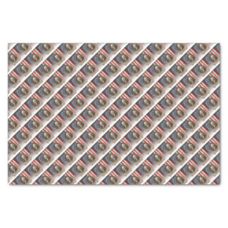 """George Washington - Faith 10"""" X 15"""" Tissue Paper"""