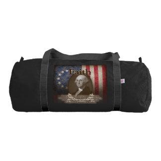 George Washington - fe Bolsa De Deporte