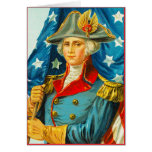 George Washington Felicitación