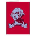 George Washington Felicitaciones