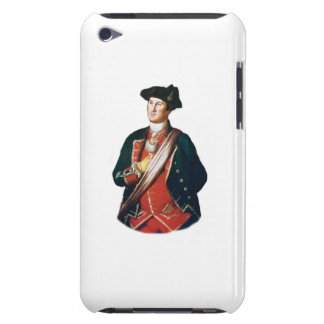 George Washington General iPod Touch Case