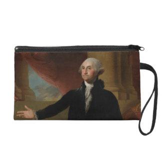 George Washington - Gilbert Estuardo 1797