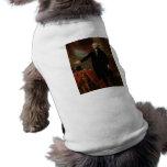 George Washington - Gilbert Estuardo (1797) Camiseta De Perrito