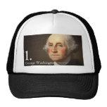 George Washington Gorras