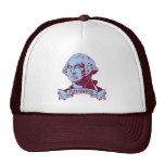 George Washington Gorros Bordados