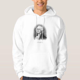 George Washington Hoodie