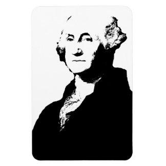 George Washington Imán