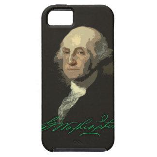 George Washington iPhone 5/5s Case