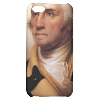 George Washington iPhone 5C Case