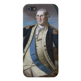 George Washington Case For iPhone 5