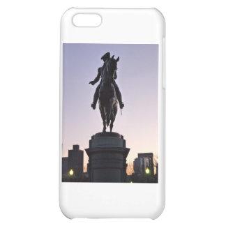 George Washington Case For iPhone 5C