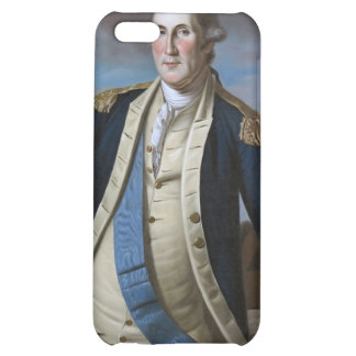 George Washington Cover For iPhone 5C