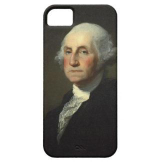 George Washington iPhone SE/5/5s Case