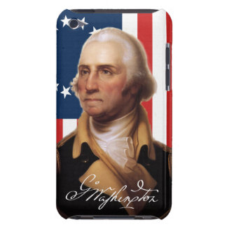 George Washington iPod Touch Case
