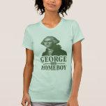 George Washington Is My Homeboy T Shirt