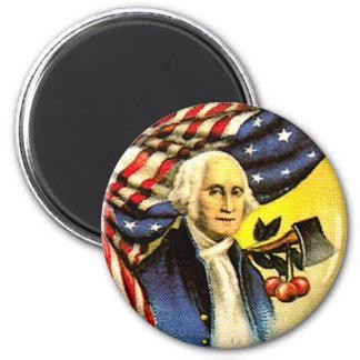 George Washington - Magnet