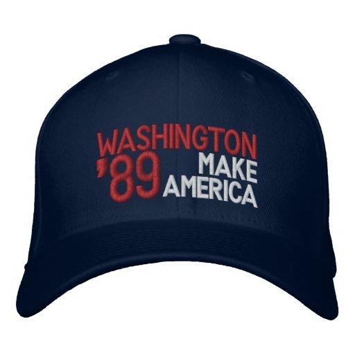 George Washington \
