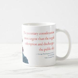 George Washington Mug #6
