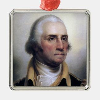 George Washington Ornament Perfect Gift