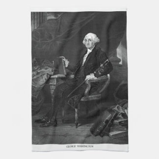 George Washington Toallas