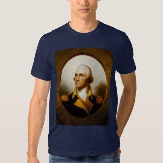 George Washington Playeras