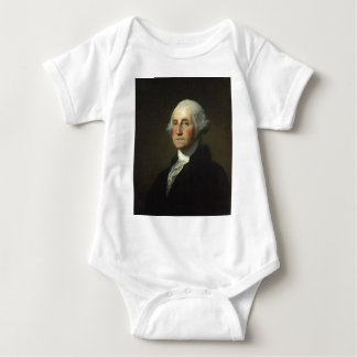 George Washington Polera