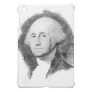 George Washington Portrait iPad case