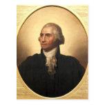 George Washington Postales