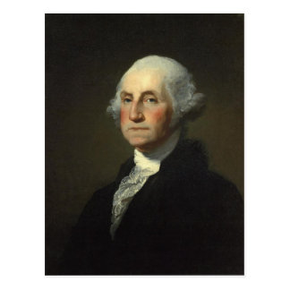 George Washington Postcard