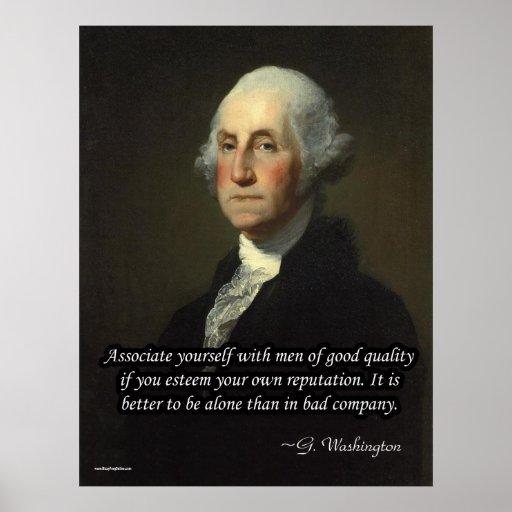 George Washington Posters