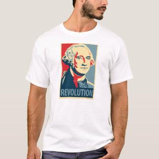 George Washington - Revolution: OHP T-Shirt