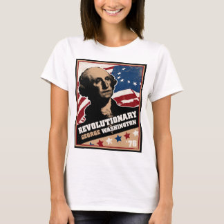 George Washington Revolutionary Shirt