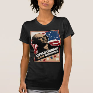 George Washington Revolutionary T-Shirt