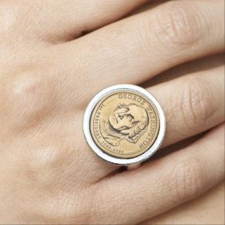 George Washington Ring