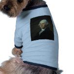 George Washington Ropa De Perros