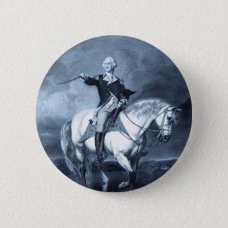 George Washington Salute button