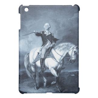 George Washington Salute iPad case
