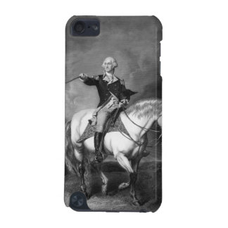 George Washington Salute iPod Touch case