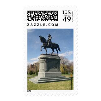 George Washington Stamp