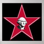 George Washington Star Posters