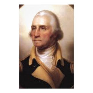 George Washington Stationery