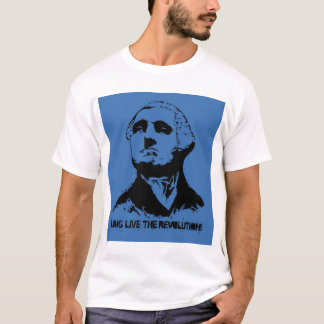 George Washington. T-Shirt