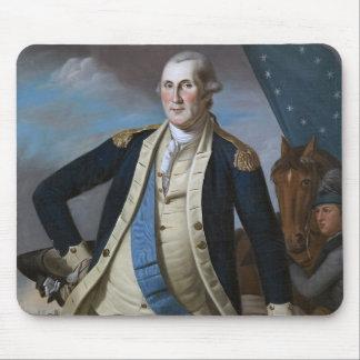 George Washington Tapete De Raton