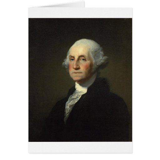 George Washington Tarjetas